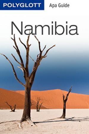 Namibia (Polyglott Apa Guide Namibia-Reiseführer)