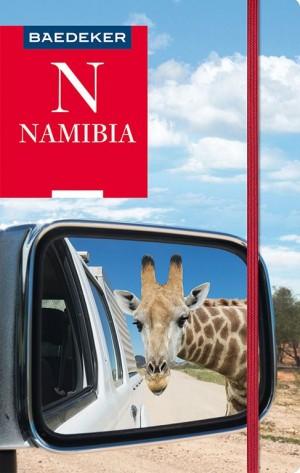 Namibia (Baedeker Reiseführer)