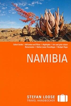 Namibia (Stefan Loose Travel Handbuch)