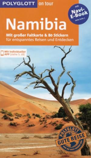 Namibia (Polyglott on tour Reiseführer)