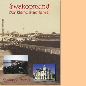 Swakopmund. Der kleine Stadtführer