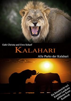 Kalahari: Alle Parks der Kalahari