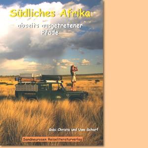 Südliches Afrika abseits ausgetretener Pfade