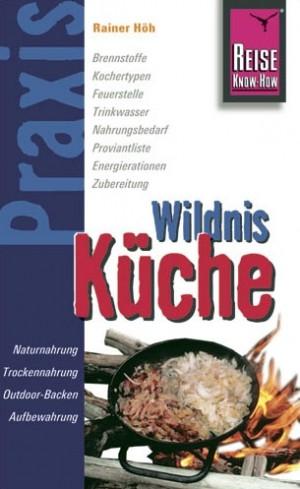 Wildnis-Küche