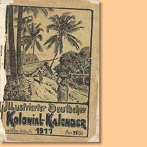Illustrierter Deutscher Kolonial-Kalender 1911