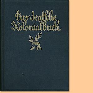 Das deutsche Kolonialbuch