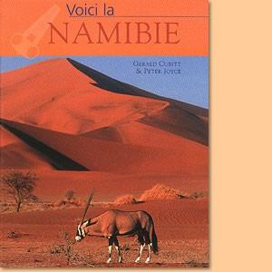 Voici la Namibie