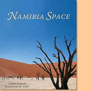 Namibia Space. Virtual tour of every corner of haunting and beautiful Namibia