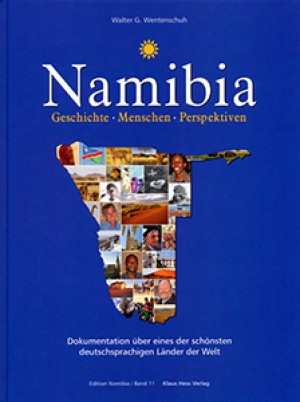 Namibia: Geschichte - Menschen - Perspektiven