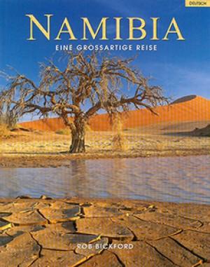Namibia. Eine großartige Reise