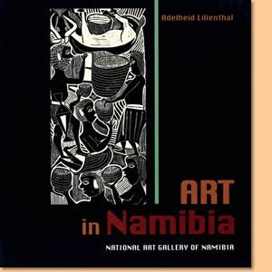 Art in Namibia