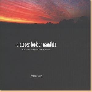 A closer look at Namibia