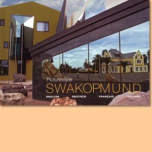 Picturesque Swakopmund