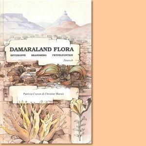 Damaraland Flora. Spitzkoppe, Brandberg, Twyfelfontein