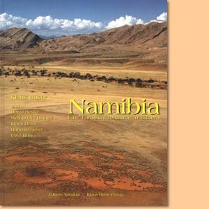Namibia. Eine Landschaftskunde in Bildern