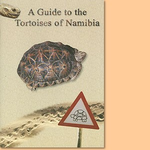 A Guide to the Tortoises of Namibia