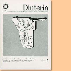 Dinteria Nr. 12