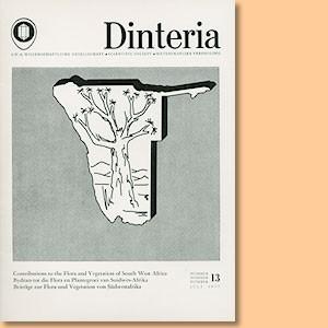 Dinteria Nr. 13