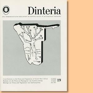 Dinteria Nr. 19