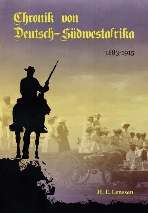 Chronik von Deutsch-Südwestafrika 1893-1915