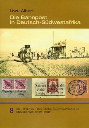 Die Bahnpost in Deutsch-Südwestafrika 1899–1903
