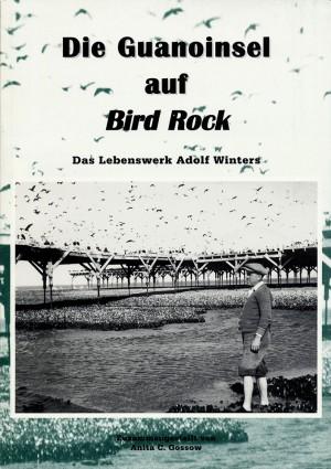 Die Guanoinsel auf Bird Rock
