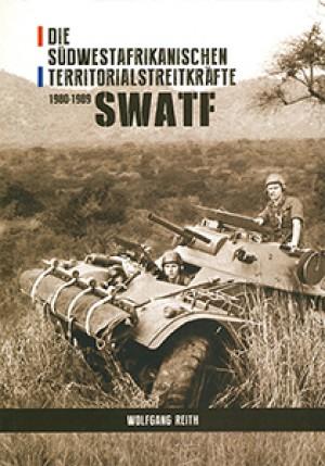 Die südwestafrikanischen Territorialstreitkräfte (SWATF) 1980-1989