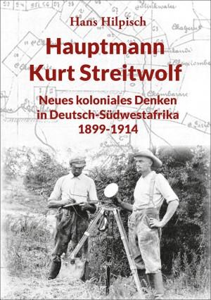Hauptmann Kurt Streitwolf
