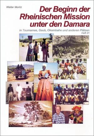 Der Beginn der Rheinischen Mission unter den Damara
