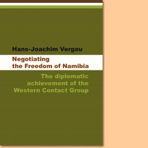 Negotiating the Freedom of Namibia: The diplomatic achievement of the Western Contact Group