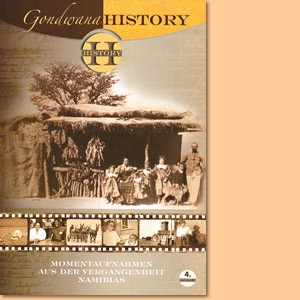 Gondwana History. Momentaufnahmen aus der Vergangenheit Namibias, Band 4