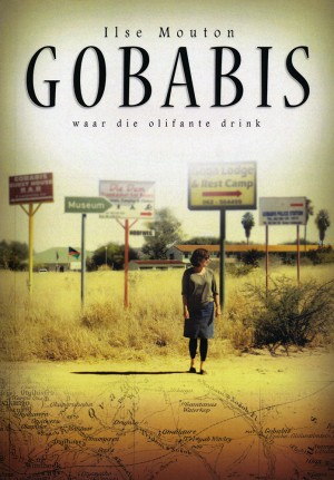 Gobabis. Waar die olifante drink