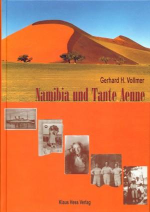 Namibia und Tante Aenne