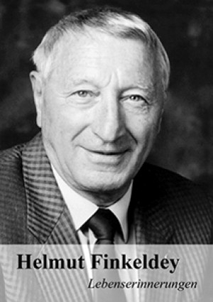 Helmut Finkeldey: Lebenserinnerungen