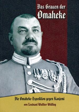 Das Grauen der Omaheke: Hauptmann Hollaenders Expedition gegen Kanjemi