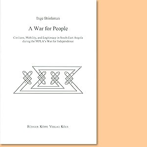 A War for People