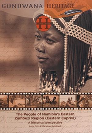 The People of Namibia's Eastern Zambezi Region (Eastern Caprivi)