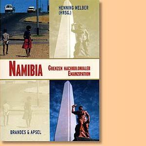 Namibia. Grenzen nachkolonialer Emanzipation