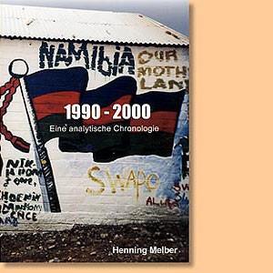 Namibia 1990-2000