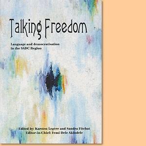 Talking freedom