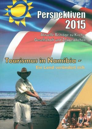 Perspektiven 2015 / Afrikanischer Heimatkalender 2015