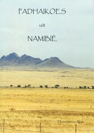 Padhaikoes uit Namibië