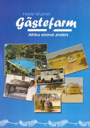 Gästefarm - Afrika einmal anders