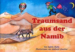 Traumsand aus der Namib