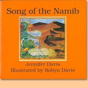 Song of the Namib