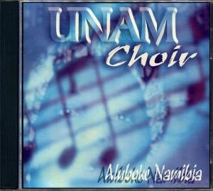 Aluboke Namibia (CD)