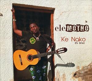 Ke Nako (CD-Elemotho)