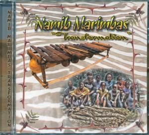 Transformation (CD Namib Marimbas)