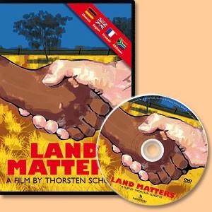 Land Matters. Strategien als Reaktion auf Auswirkung der Landreform in Namibia