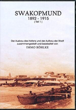 Swakopmund 1892-1915 (DVD/Film)